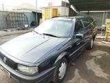 Volkswagen Passat 1993 года за 1 700 000 тг. в Талдыкорган