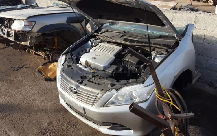 Контрактные двигателя и акпп на японские марки машин в Караганда