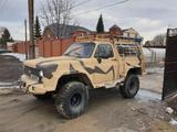 Chevrolet Blazer 1986 года за 4 000 000 тг. в Усть-Каменогорск – фото 3