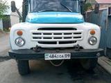 ЗиЛ  130 1993 года за 2 500 000 тг. в Караганда