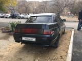 ВАЗ (Lada) 2110 (седан) 2004 года за 600 000 тг. в Актау – фото 3