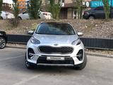 Kia Sportage 2021 года за 13 600 000 тг. в Алматы – фото 4