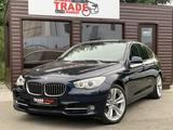 BMW 5-Series Gran Turismo 2012 года за 9 500 000 тг. в Караганда