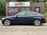 BMW 5-Series Gran Turismo 2012 года за 9 500 000 тг. в Караганда – фото 2