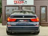 BMW 5-Series Gran Turismo 2012 года за 9 500 000 тг. в Караганда – фото 4