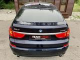 BMW 5-Series Gran Turismo 2012 года за 10 800 000 тг. в Караганда – фото 5
