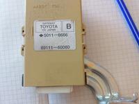 Блок управления парктронниками за 100 тг. в Костанай