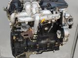 Двигатель ZD30 Terrano, Elgrand за 345 000 тг. в Алматы – фото 2