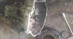 Контрактный двигатель, привозной мотор на ниссан за 180 000 тг. в Караганда – фото 5