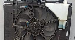 Радиатор охлаждения Nissan Juke за 50 000 тг. в Алматы – фото 2
