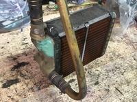 Радиатор печки ниссан патрол сафари у60 за 25 000 тг. в Алматы