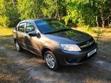 ВАЗ (Lada) 2190 (седан) 2014 года за 2 350 000 тг. в Кокшетау – фото 4