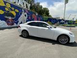 Lexus IS 250 2014 года за 9 500 000 тг. в Алматы – фото 3