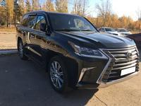 Lexus LX 570 2018 года за 41 600 000 тг. в Нур-Султан (Астана)