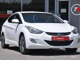 Hyundai Elantra 2013 года за 4 800 000 тг. в Шымкент