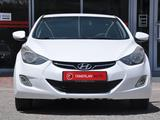 Hyundai Elantra 2013 года за 4 800 000 тг. в Шымкент – фото 2