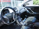 Hyundai Elantra 2013 года за 4 800 000 тг. в Шымкент – фото 5
