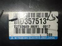 Компьютер ЭБУ (блок управления) на MITSUBISHI GALANT объем V2, 4 за 35 000 тг. в Нур-Султан (Астана)