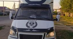 ГАЗ ГАЗель 2006 года за 4 600 000 тг. в Алматы