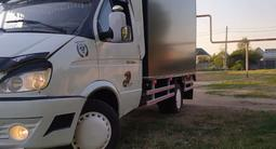 ГАЗ ГАЗель 2006 года за 4 600 000 тг. в Алматы – фото 3