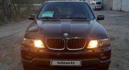 BMW X5 2004 года за 5 200 000 тг. в Усть-Каменогорск – фото 2