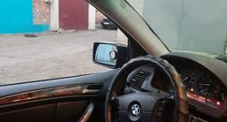 BMW X5 2004 года за 5 200 000 тг. в Усть-Каменогорск – фото 3