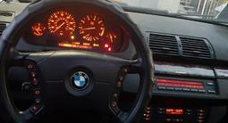 BMW X5 2004 года за 5 200 000 тг. в Усть-Каменогорск – фото 4
