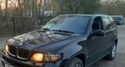 BMW X5 2004 года за 5 200 000 тг. в Усть-Каменогорск