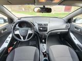 Hyundai Accent 2013 года за 3 850 000 тг. в Шымкент – фото 4
