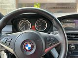 BMW 550 2005 года за 7 000 000 тг. в Караганда – фото 5