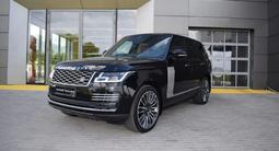 Land Rover Range Rover 2020 года за 70 500 000 тг. в Алматы – фото 2