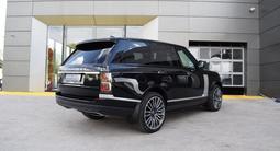 Land Rover Range Rover 2020 года за 70 500 000 тг. в Алматы – фото 3