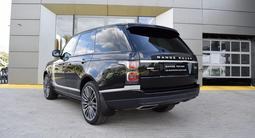 Land Rover Range Rover 2020 года за 70 500 000 тг. в Алматы – фото 4
