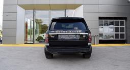 Land Rover Range Rover 2020 года за 70 500 000 тг. в Алматы – фото 5