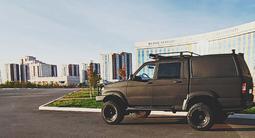 УАЗ Patriot 2014 года за 6 000 000 тг. в Нур-Султан (Астана) – фото 4