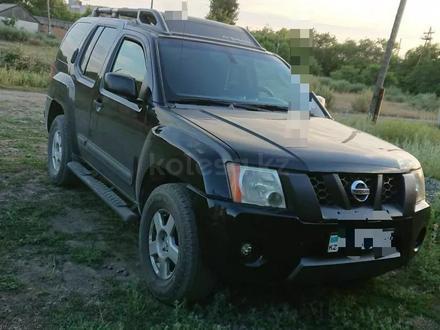 Nissan Xterra 2006 года за 3 700 000 тг. в Нур-Султан (Астана)