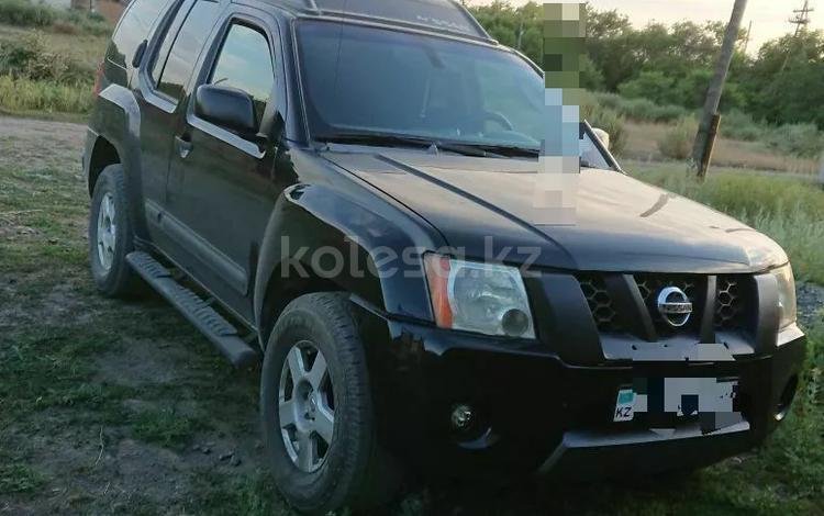 Nissan Xterra 2005 года за 5 000 000 тг. в Нур-Султан (Астана)