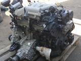 ДВС Двигатель G6EA для Хендай Санта Фе за 520 000 тг. в Алматы – фото 3