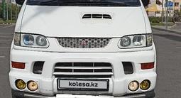 Mitsubishi Delica 2000 года за 5 500 000 тг. в Алматы – фото 2