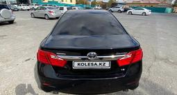 Toyota Camry 2012 года за 8 900 000 тг. в Кызылорда – фото 2