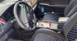 Toyota Camry 2012 года за 8 900 000 тг. в Кызылорда – фото 3
