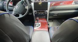 Toyota Camry 2012 года за 8 900 000 тг. в Кызылорда – фото 4