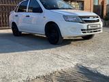 ВАЗ (Lada) Granta 2190 (седан) 2013 года за 2 400 000 тг. в Атырау