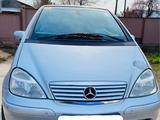 Mercedes-Benz A 190 2001 года за 3 000 000 тг. в Алматы