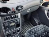 Mercedes-Benz A 190 2001 года за 3 000 000 тг. в Алматы – фото 4