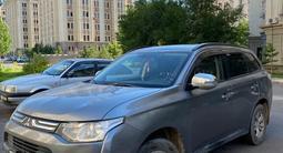 Mitsubishi Outlander 2013 года за 6 100 000 тг. в Нур-Султан (Астана) – фото 3
