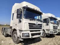 Shacman  SX4254NT294 2021 года за 23 650 000 тг. в Алматы