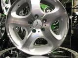 Комплект колёсных дисков Rainbow Dance за 150 000 тг. в Павлодар – фото 5