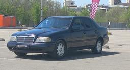 Mercedes-Benz C 200 1995 года за 1 840 000 тг. в Алматы – фото 2