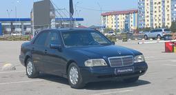 Mercedes-Benz C 200 1995 года за 1 840 000 тг. в Алматы – фото 3